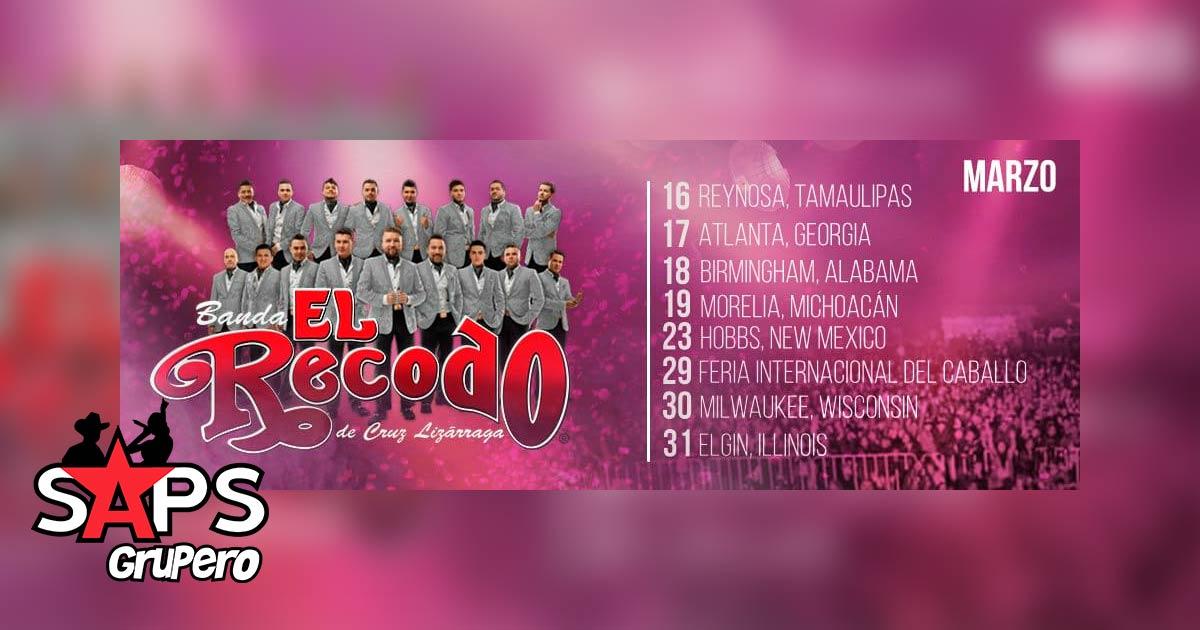 Banda, El Recodo
