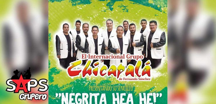 Chicapalá, Negrita Hea He