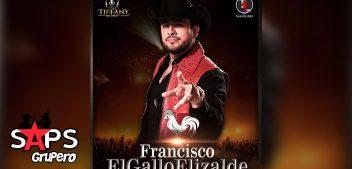 El Gallo Elizalde se presenta en Guadalajara