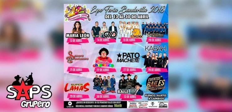 Expo Feria, Banderilla