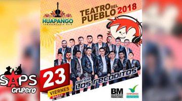Feria Nacional, Huapango
