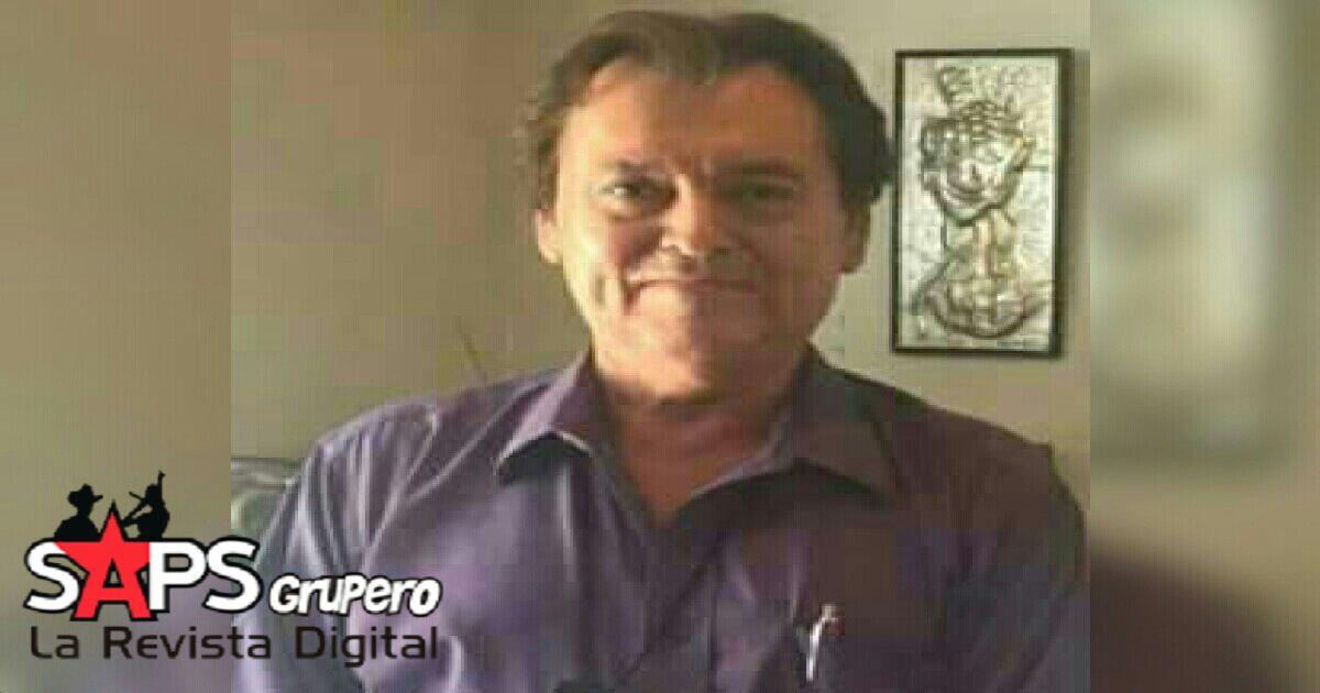 Gerardo Olvera