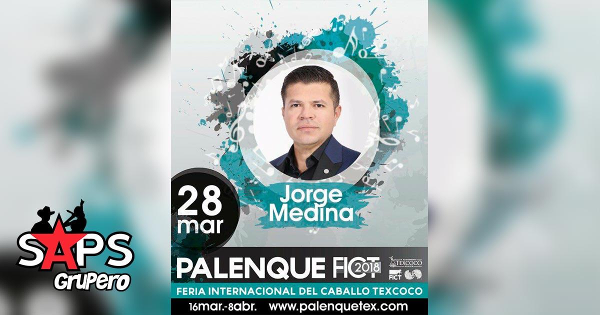 Jorge Medina, Regional Mexicano