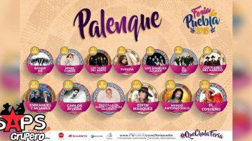 Palenque 2018 - Feria Puebla
