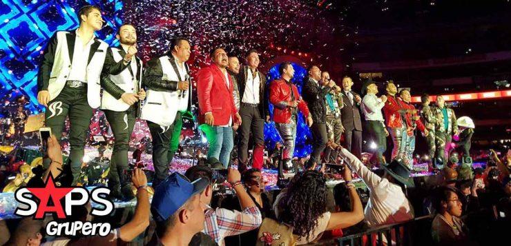 Viven una auténtica Fiesta de la Radio 2018 en el Azteca