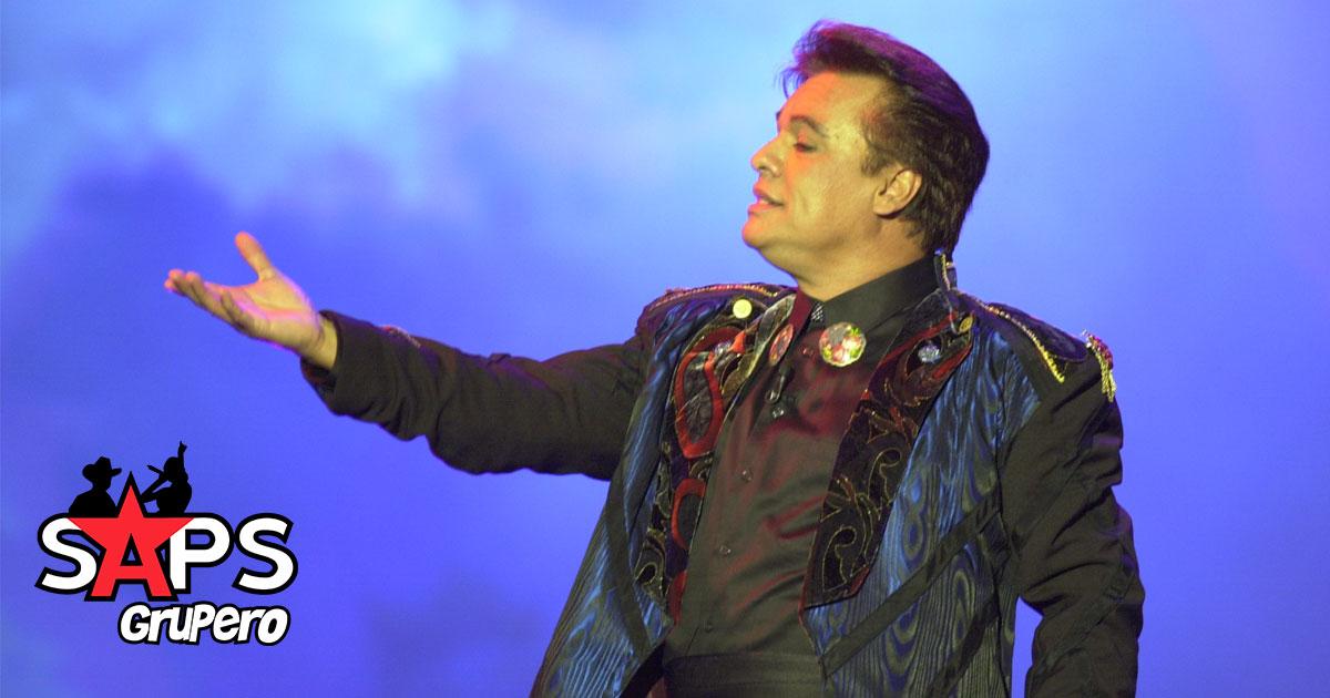 Juan Gabriel - vivo