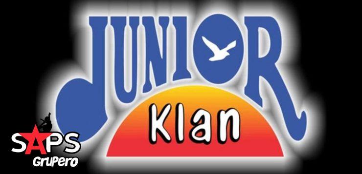 Junior Klan – Biografía