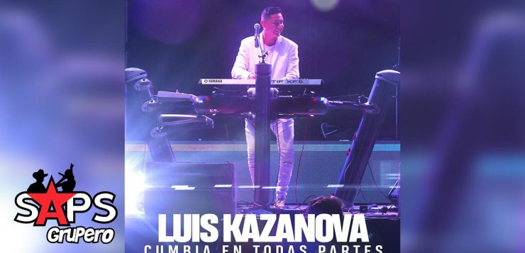 luis kazanova