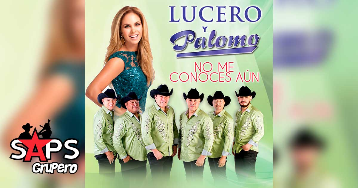 Palomo ft Lucero
