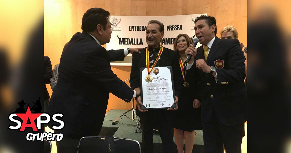 """Raúl Hernández """"El Tigre Solitario"""""""