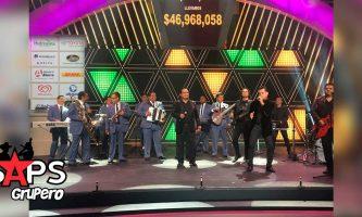 Rayito Colombiano - Teletón
