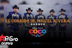 El Corrido De Miguel Rivera