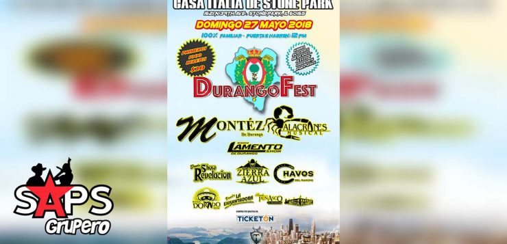 Durango Fest