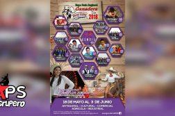 Expo Feria Regional Ganadera