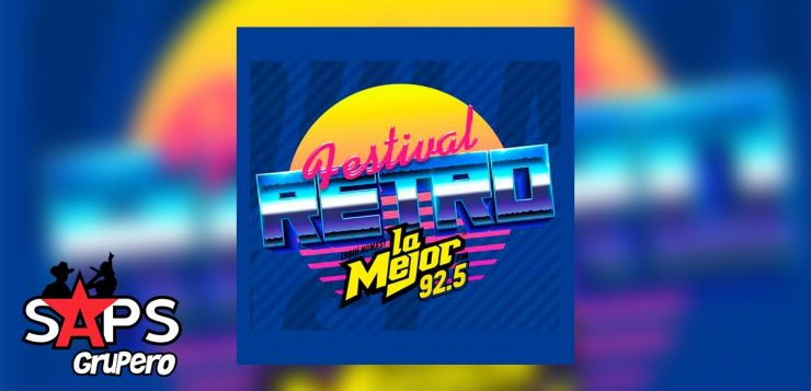 Festival, Retro