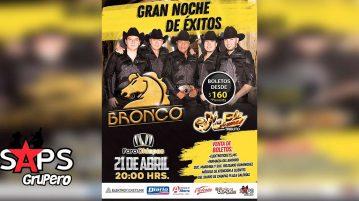 Grupo, Bronco