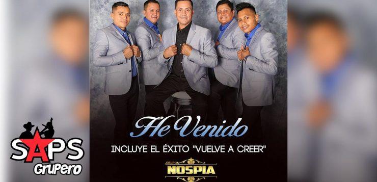 Grupo Nospia, Cumbia