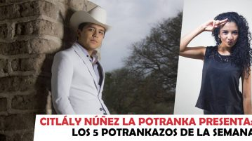 Citlály Núñez