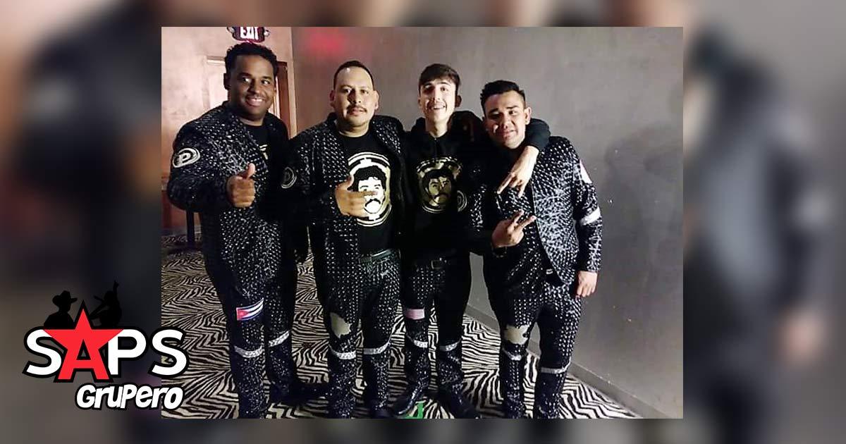 T3r Elemento, Aerolínea Carrillo, Gerardo Ortiz