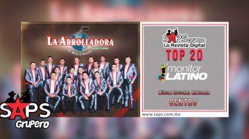 Top 20, MonitorLatino