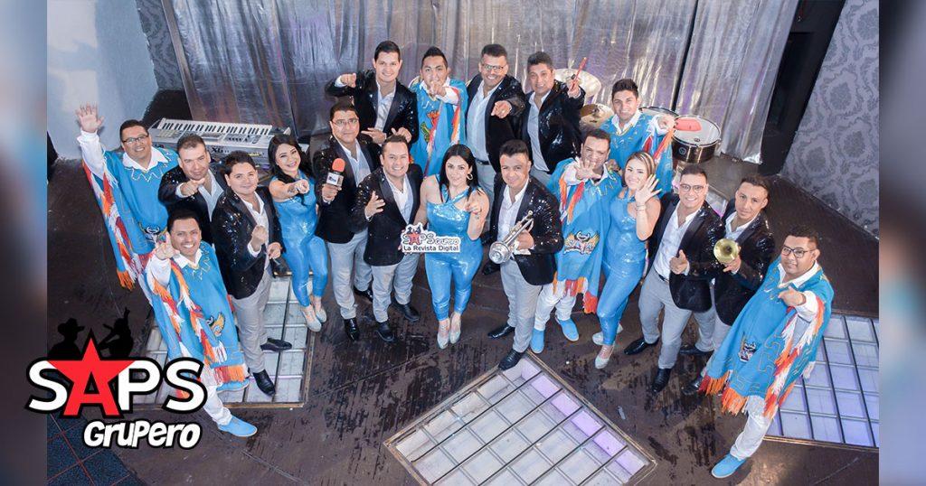 Aarón y Su Grupo Ilusión - Grupo Saya
