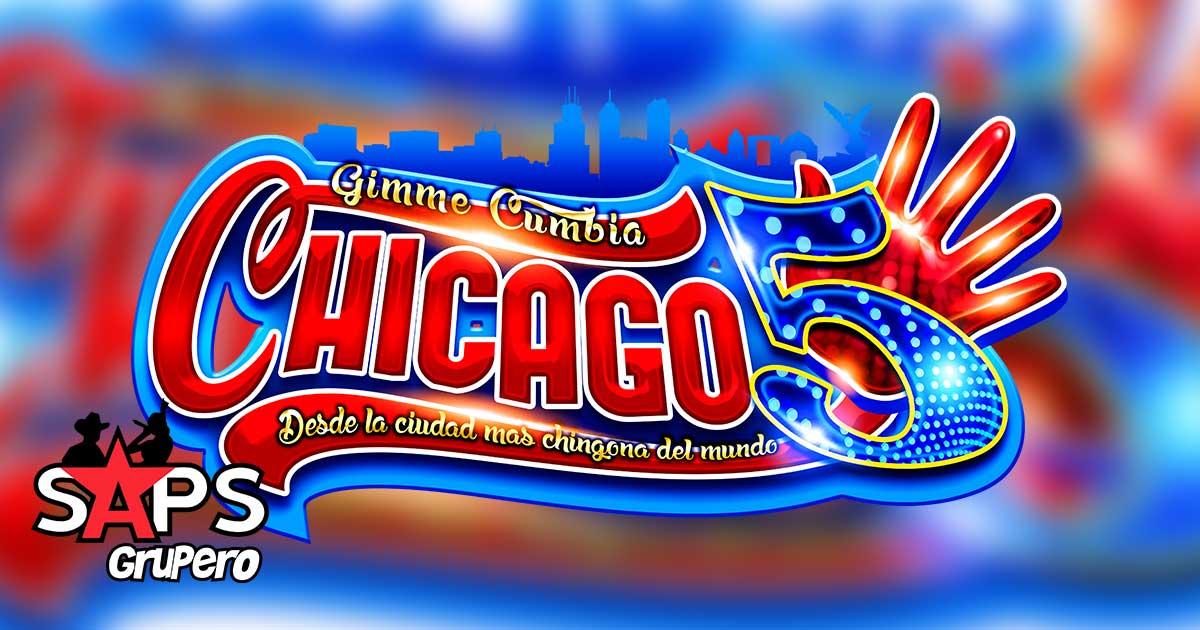 Chicago 5, Ni Que Valieras Tanto