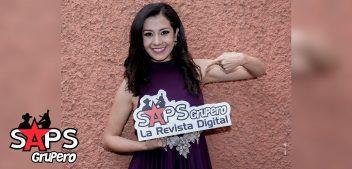 """""""Por Este Amor"""" Lety López defiende la música Regional Mexicana"""