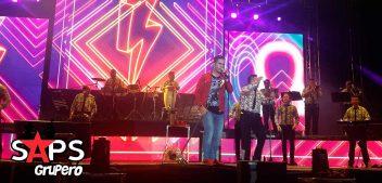 Grupo Cañaveral pone a bailar a miles en Tabasco
