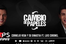 Cornelio Vega y Su Dinastía, Luis Coronel, Cambio De Papeles