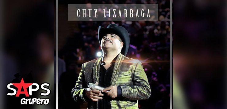 """Chuy Lizárraga dice """"El Pisto Es Primero"""", su nuevo sencillo"""