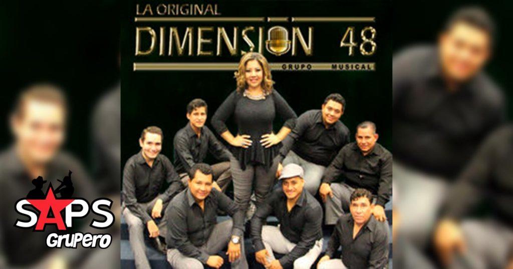 Dimensión 48, El Embrujo