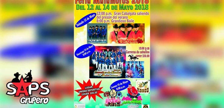 Feria Matamoros