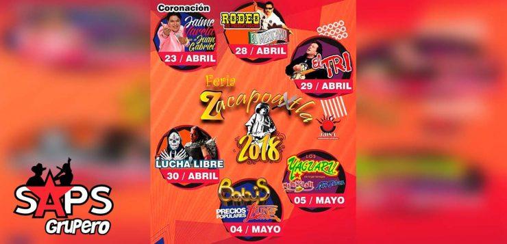 Feria Zacapoaxtla, Yaguarú