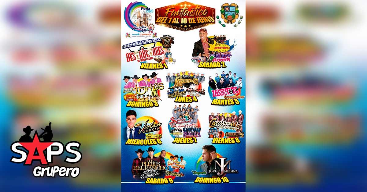 Feria de Doctor Mora