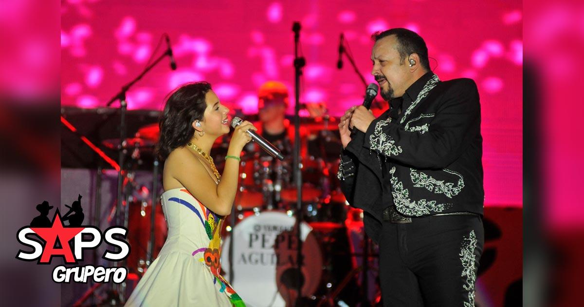 Festival Internacional, Pepe Aguilar