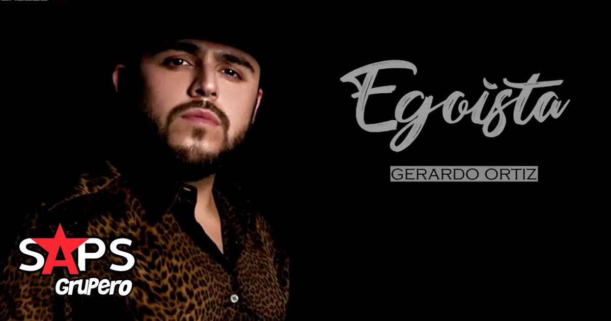 Gerardo Ortiz, Egoísta
