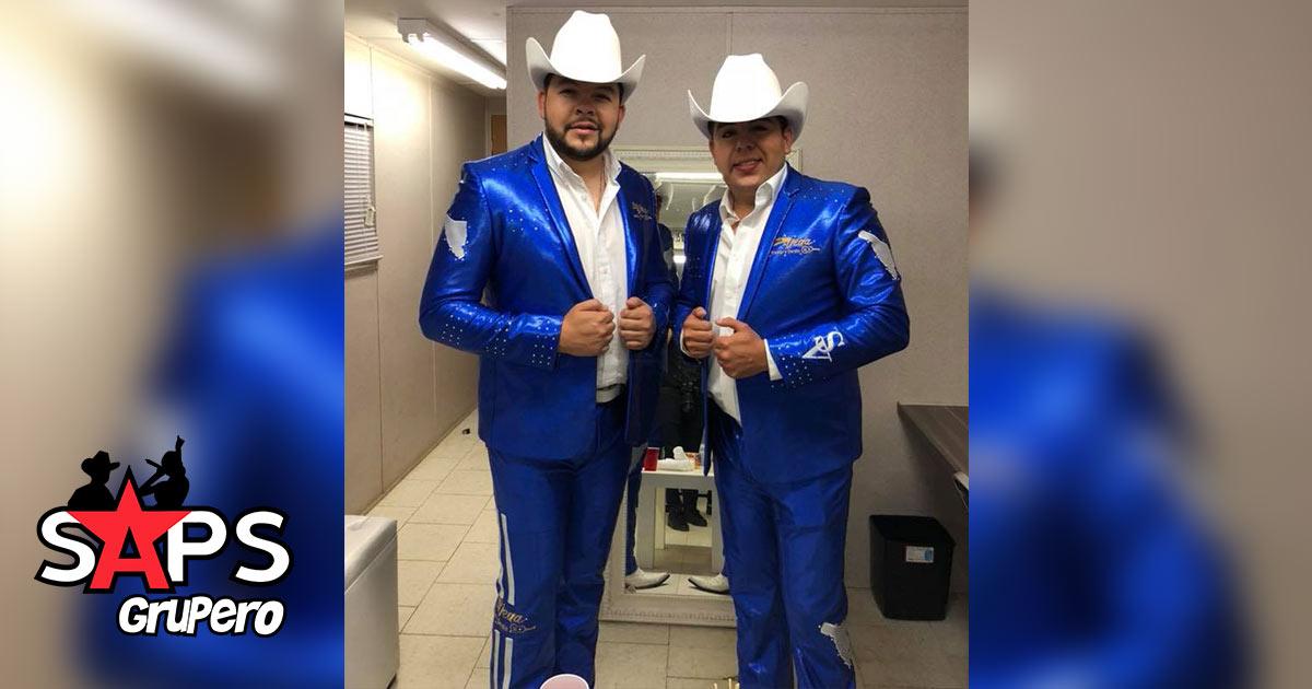 Los Hermanos Vega Jr, regional mexicano