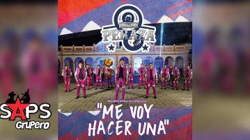 Los Peques de la Banda Peraza, Banda, Me Voy Hacer Una