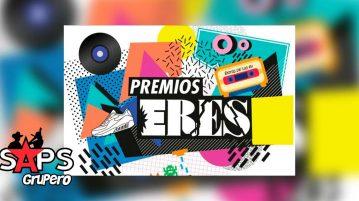 Premios Eres, regional mexicano