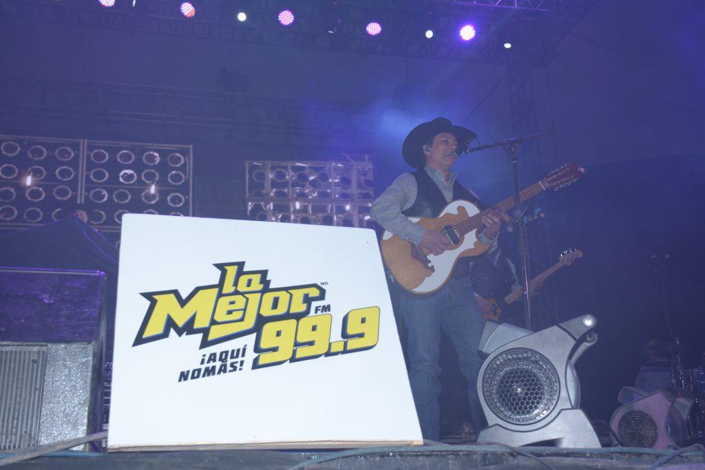 El Macro de La Mejor 99.9 FM