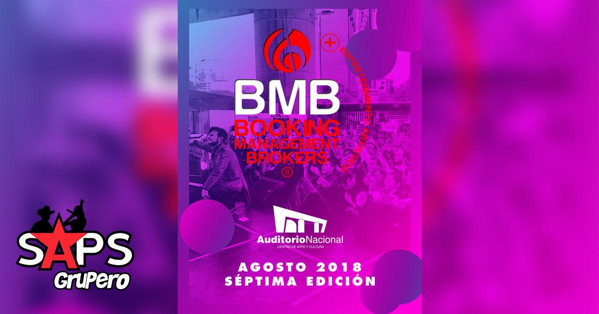 Convención BMB