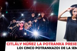 Citlály Núñez - La Potranka