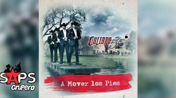 Calibre 50, A Mover Los Pies