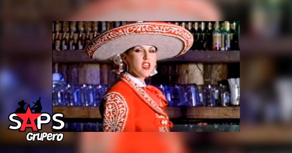Alicia Villarreal, Te Quedo Grande La Yegua