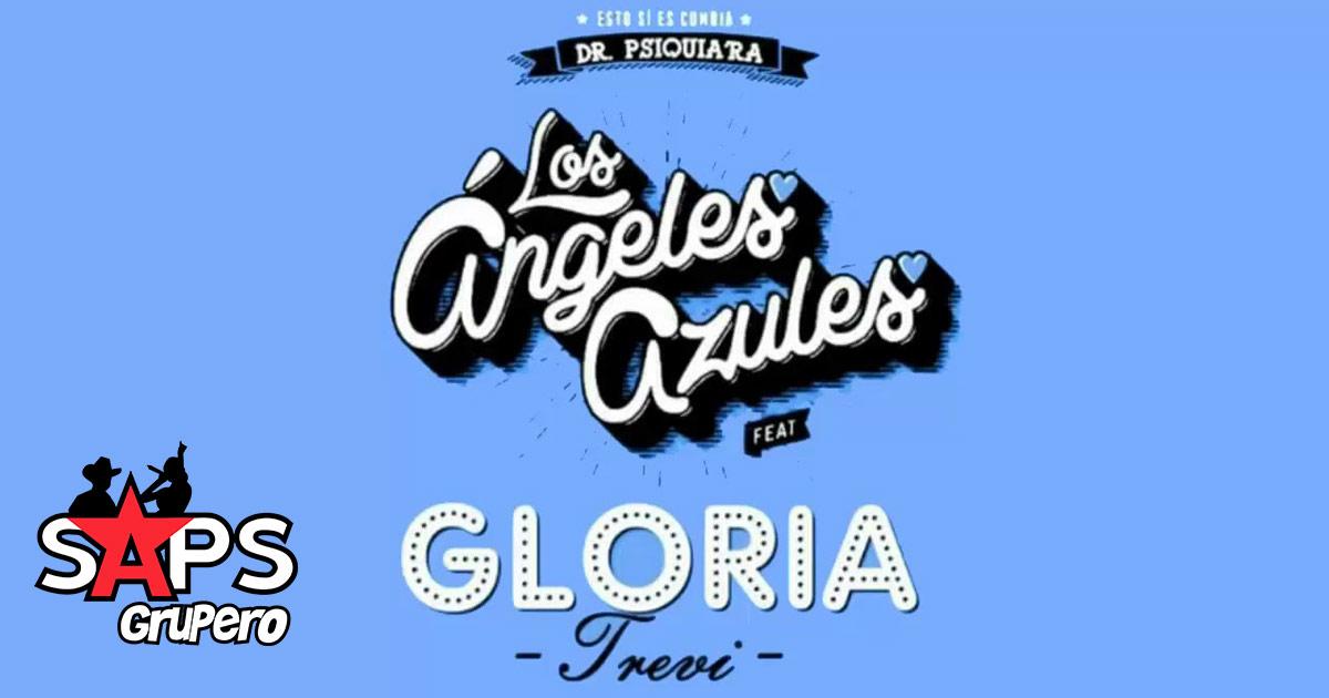 Los Ángeles Azules, Gloria Trevi, Dr. Psiquiatra