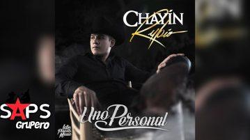 Chayín Rubio, Uno Personal
