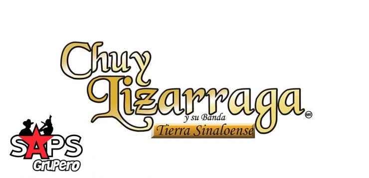 Chuy Lizárraga, Biografía
