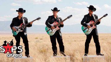 Los Cuates de Sinaloa, Azul y Negro