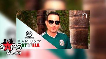 Germán Montero, Vamos Por La Estrella