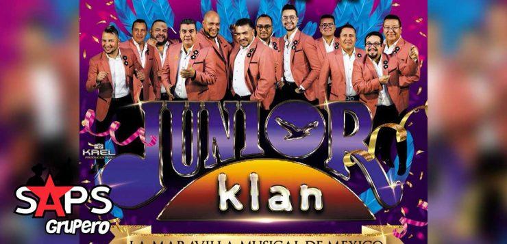 Junior Klan, Mi Estrella